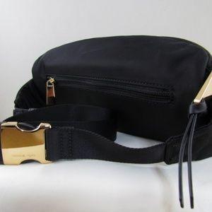ce236cf023d8 Michael Kors Bags - Michael Kors Black Polly Waist Pack